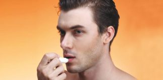 Dude-Friendly Products That'll Help You Get Rid Of Your Chapped Lips