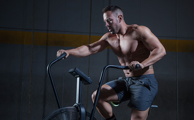 Ultimate Guide to HIIT