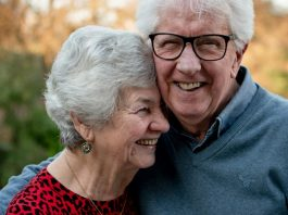 Dating Tips for Older People Post Covid Lockdown