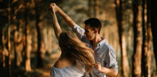 How to Meet Your Perfect Partner and Not Be Lonely During COVID