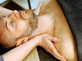 Massage Guidelines During Covid Lockdown