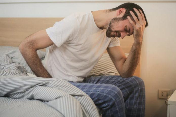 Waking Up With An Erection What Does It Mean?
